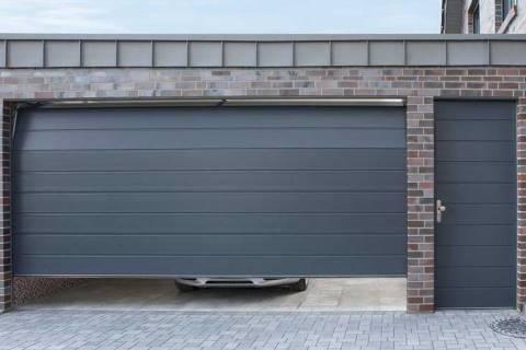 garage doors des plaines il