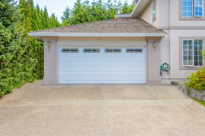 When should you consider replacing your garage door?