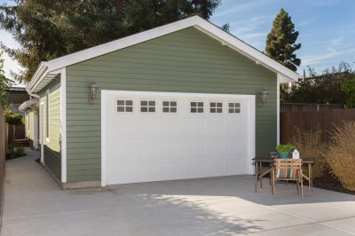 What are The Benefits of Having Gable Style Garage?