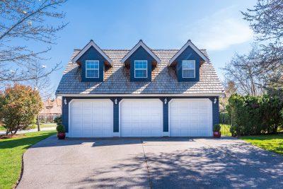 Establish your needs before building a garage