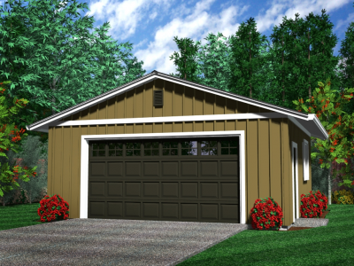 Common Mistakes When Building a New Garage