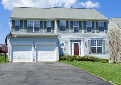 What Is the Best Material to Use for a New Garage Door?